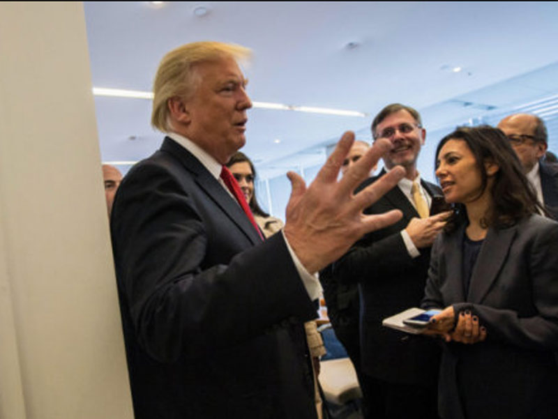 دانلد ترامپ دونالد ترامپ رئس جمهور آمریکا