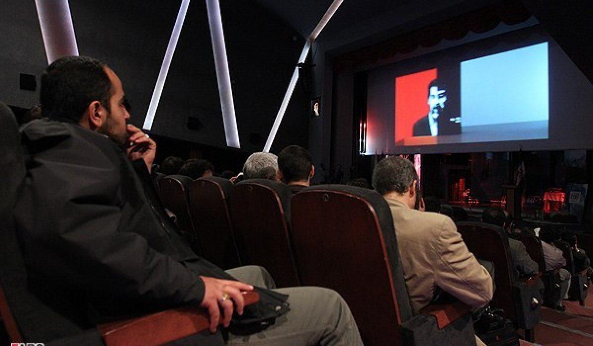 پانزدهمین جشنواره انتخاب کتاب سال دفاع مقدس