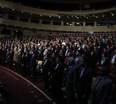 اطلاعرسانی دومین همایش تهران هوشمند