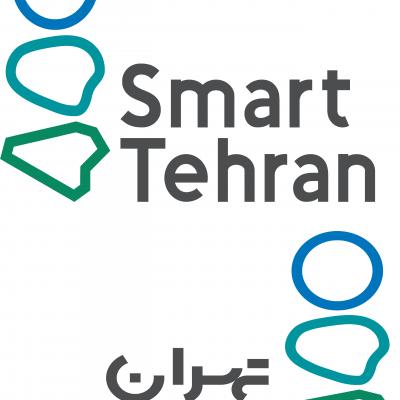 لوگوی تهران هوشمند