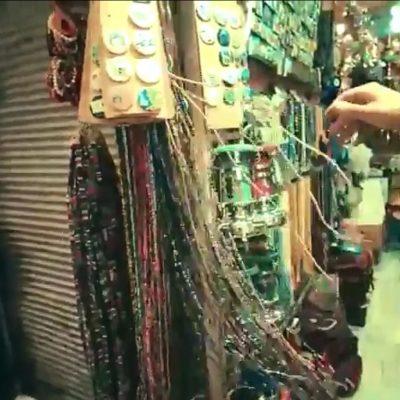 ویدئو کلیپ پنجمین دوره انتخابات شورایاری ها – مردم در شهر